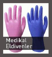 Medikal Eldivenler