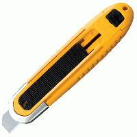 Olfa SK-8 Otomatik Emniyetli Bıçak