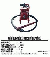 Mini Elektrikli Beton Vibratörü